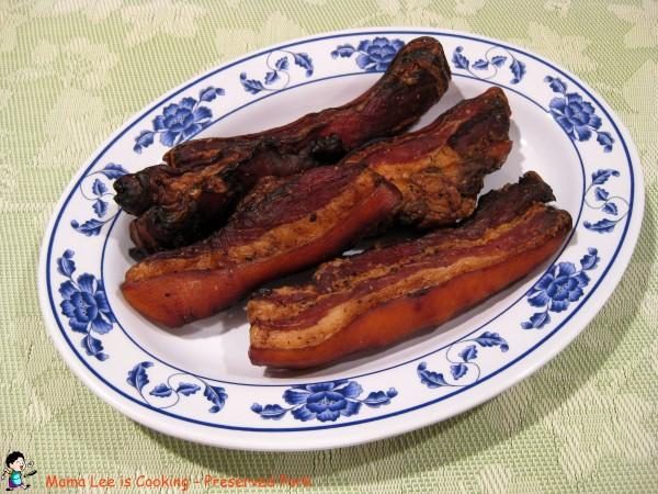Preserved Pork