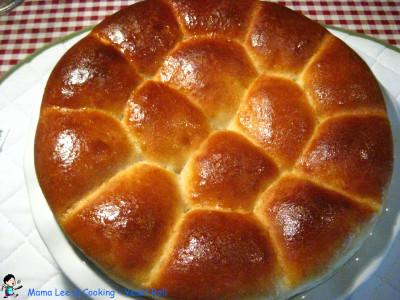 Yeast Roll
