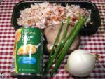 粟米蟹肉羹